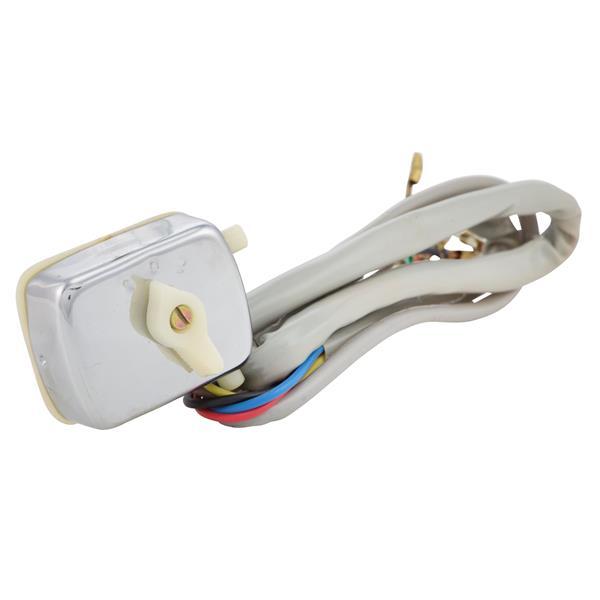 Lichtschalter für Lambretta LD 125-150 für Lambretta LD 125-150-
