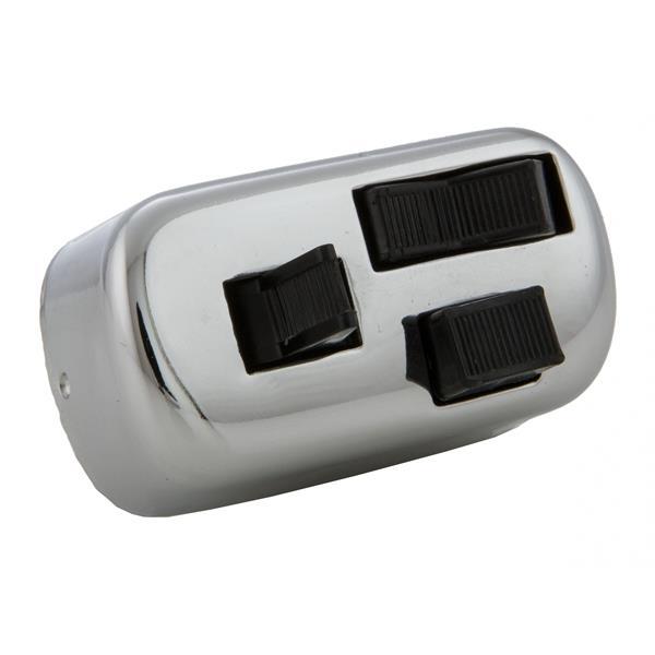 Lichtschalter für PIAGGIO Ape 175-350-400- MP 500-600 für PIAGGIO Ape 175-350-400- MP 500-600-