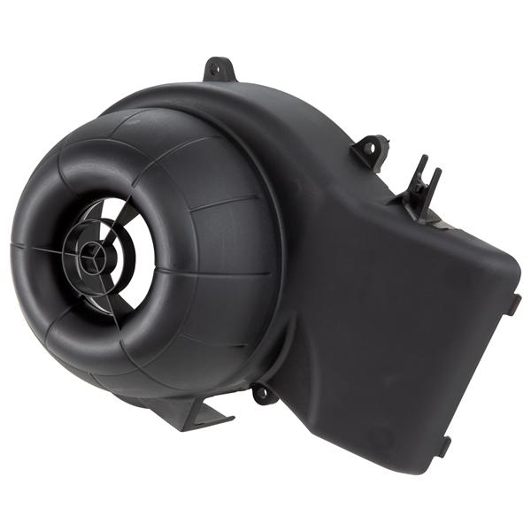 Lüfterradabdeckung PIAGGIO für Vespa ET2/LX/LXV/S/Primavera/Sprint 50ccm 2T AC für Vespa ET2/LX/LXV/S/Primavera/Sprint 50ccm 2T AC-