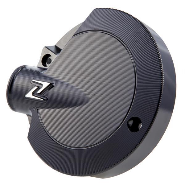 Lufteinlass ZELIONI Variodeckel für Vespa Primavera-Sprint 125-150ccm i-e- 3V 4T AC für Vespa Primavera-Sprint 125-150ccm i-e- 3V 4T AC-