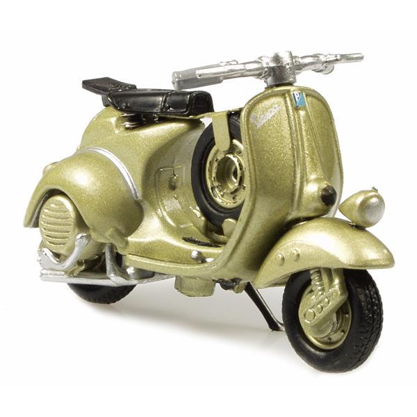 Modell Vespa 125 (1952) 6 Giorni  -
