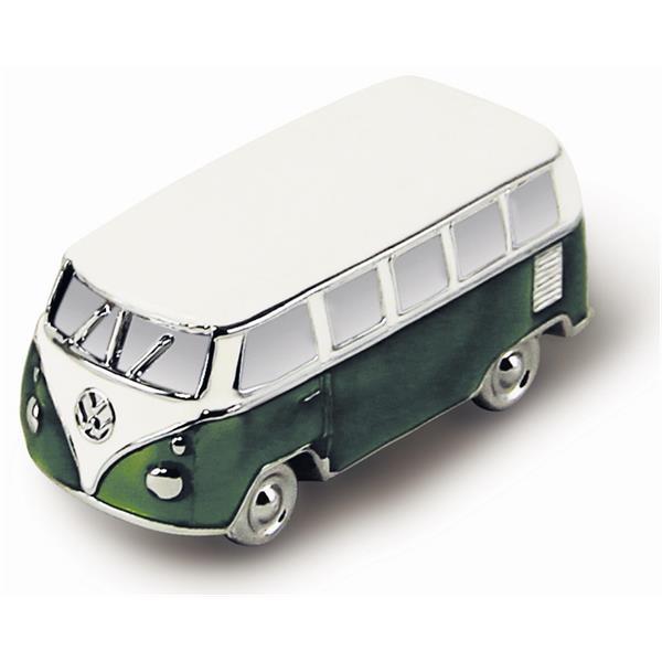 Modell VW Collection 3D Mini VW Bulli T1  -