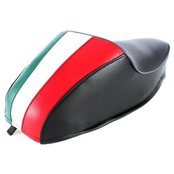 Monositzbank Tricolore Italy für Vespa 50-125-PV-ET3 für Vespa 50-125-PV-ET3