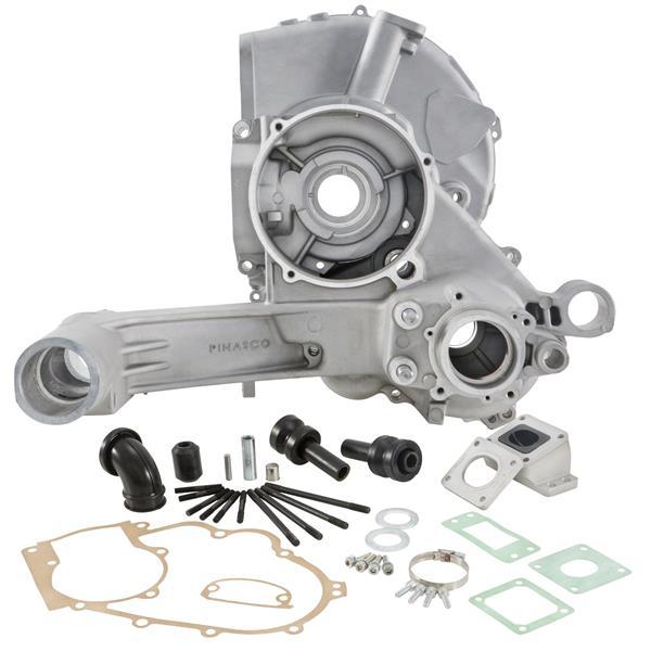 Motorgehäuse PINASCO Slave für Vespa 125 T5 für Vespa 125 T5-