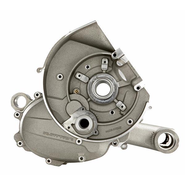 Motorgehäuse QUATTRINI- C-200 für Vespa 50-125-PV-ET3-PK50-125-S-XL-XL2 für Vespa 50-125-PV-ET3-PK50-125-S-XL-XL2-