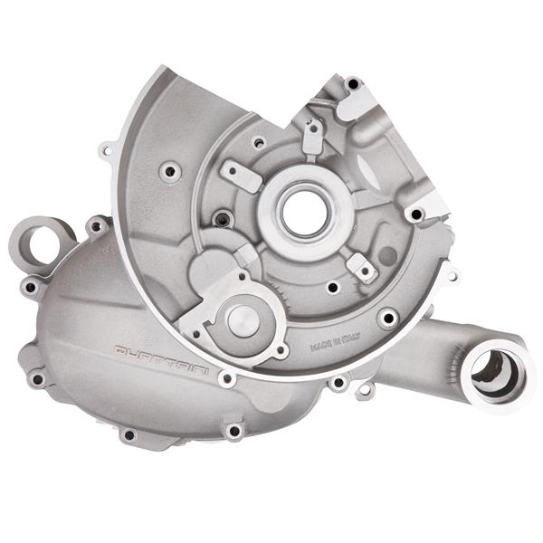 Motorgehäuse QUATTRINI- C1-PRO für Vespa 50-125-PV-ET3-PK50-125-S-XL-XL2 für Vespa 50-125-PV-ET3-PK50-125-S-XL-XL2-