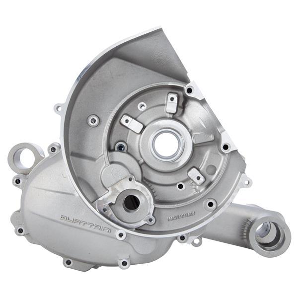 Motorgehäuse QUATTRINI für Vespa 50-125-PV-ET3-PK50-125-S-XL-XL2 für Vespa 50-125-PV-ET3-PK50-125-S-XL-XL2
