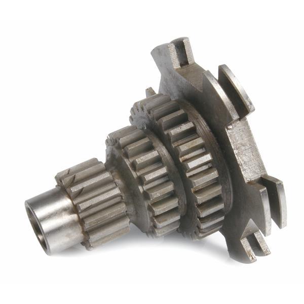 Nebenwelle Zahnradsatz Z 14-20-27 für Vespa 125 VNA für Vespa 125 VNA-