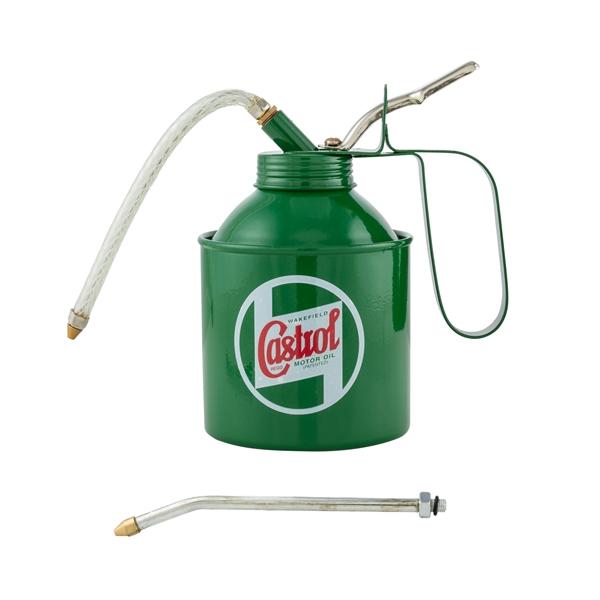 Ölkännchen CASTROL CLASSIC  -