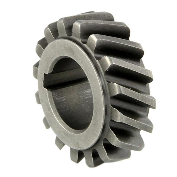 Primärzahnrad Z 16 (16-69-4.31) für 50-75ccm Zylinder DRT für Vespa PK50-S-XL V5X3T für Vespa PK50-S-XL V5X3T-