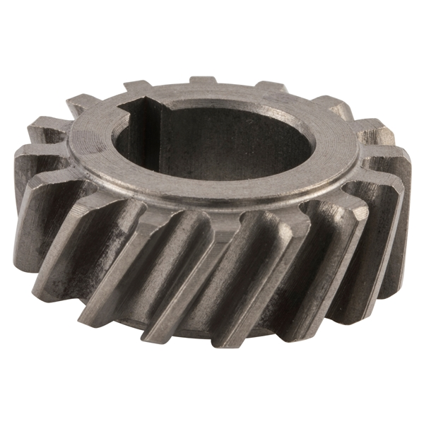 Primärzahnrad Z 16 (16-69-4-31) für 50-75ccm Zylinder OLYMPIA für Vespa 50 1-3-PK50-S-SS-XL 1-FL-HP-N-Rush-Ape 50 für Vespa 50 1-3-PK50-S-SS-XL 1-FL-HP-N-Rush-Ape 50-