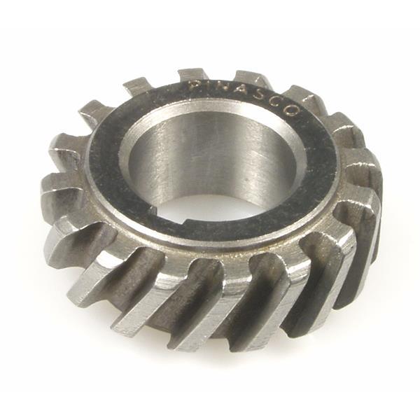 Primärzahnrad Z 16 (16/69-4.31) für 50-75ccm Zylinder PINASCO für Vespa 50 1-/3-/PK50/S/SS/XL 1-/FL/HP/N/Rush/Ape 50 für Vespa 50 1-/3-/PK50/S/SS/XL 1-/FL/HP/N/Rush/Ape 50-