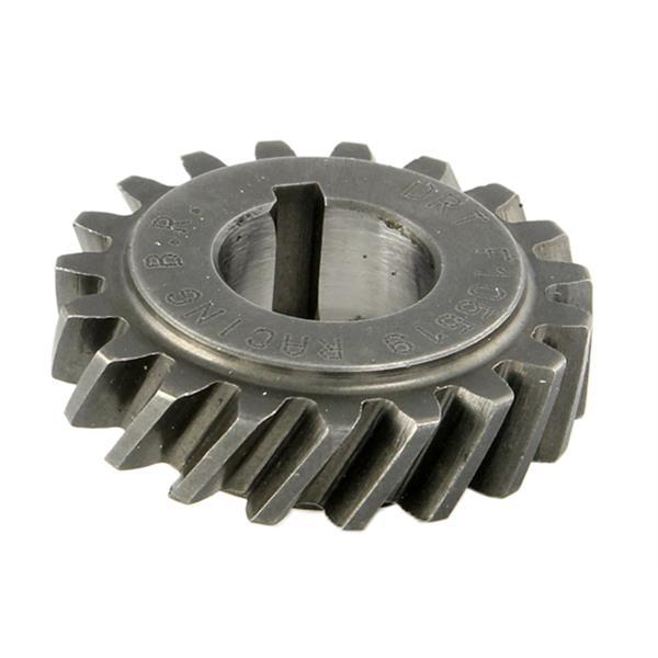 Primärzahnrad Z 19 (19-67-3-52) für 50-75ccm Zylinder DRT für Vespa 50-N-L-R-S-Special-SS-PK50-S-SS-XL-XL2-FL-HP-N-Rush für Vespa 50-N-L-R-S-Special-SS-PK50-S-SS-XL-XL2-FL-HP-N-Rush-