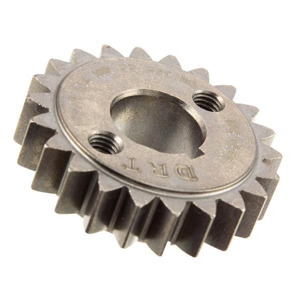Primärzahnrad Z 22 (22-72-3.30) für 75-85ccm Zylinder DRT für Vespa 50-90-R-SS-100-PK50-100-S-XL-XL2 für Vespa 50-90-R-SS-100-PK50-100-S-XL-XL2-