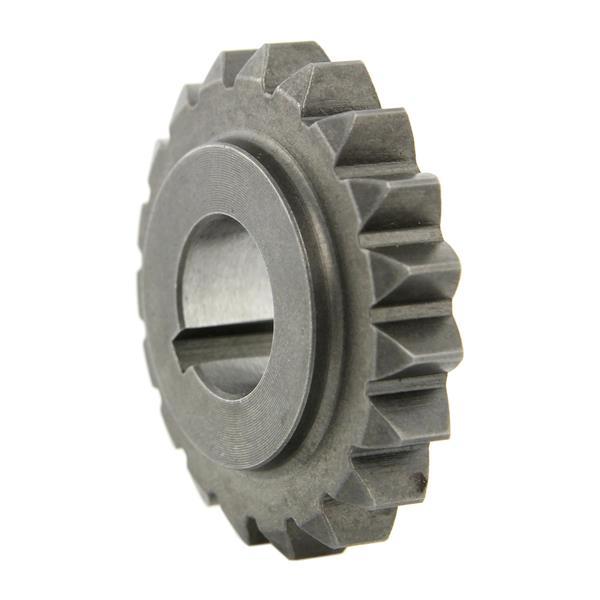 Primärzahnrad Z 25 (25-69-2-76) für 102-155ccm Zylinder DRT für Vespa 50-125-PV-ET3-PK50-125-S-XL-XL2 für Vespa 50-125-PV-ET3-PK50-125-S-XL-XL2-