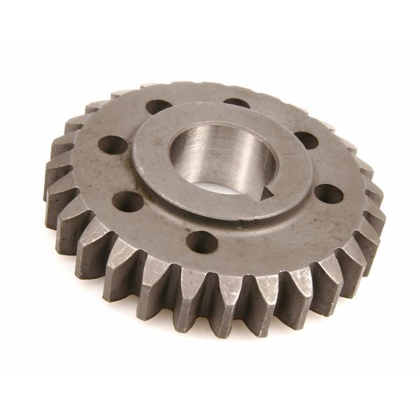 Primärzahnrad Z 27 (27-68-2-52) für 130-155ccm Zylinder DRT für Vespa 50-125-PV-ET3-PK50-125-S-XL-XL2 für Vespa 50-125-PV-ET3-PK50-125-S-XL-XL2-
