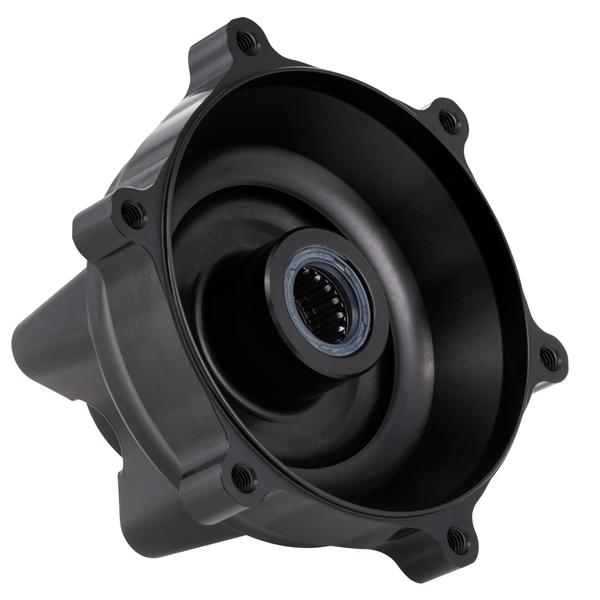 Radnabe ZELIONI- vorne für Vespa GTS-GTS Super-GTV-GT 60-GT-GT L 125-300ccm für Vespa GTS-GTS Super-GTV-GT 60-GT-GT L 125-300ccm-
