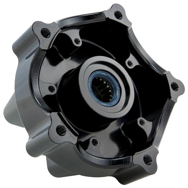 Radnabe ZELIONI- vorne für Vespa Primavera-Sprint 125-150ccm ABS für Vespa Primavera-Sprint 125-150ccm ABS-