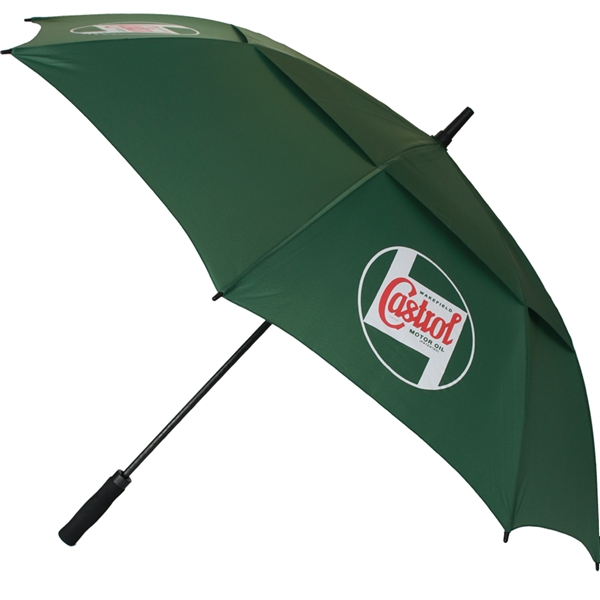 Regenschirm CASTROL CLASSIC Golf  -