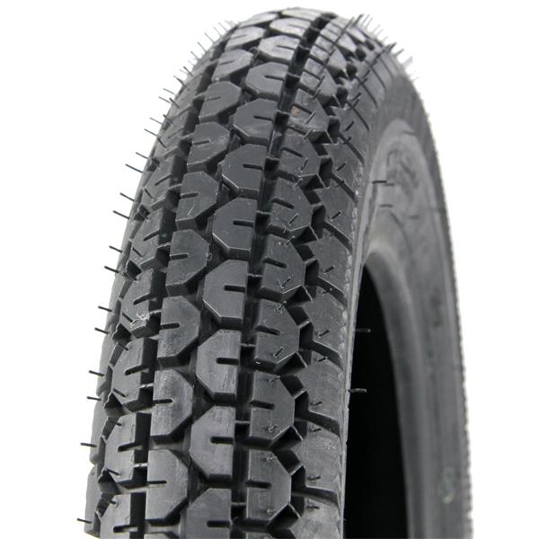 Reifen CONTINENTAL Classic 3-00 -10- 50J TT vorne und hinten vorne und hinten-