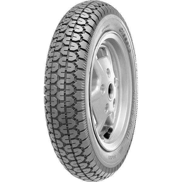 Reifen CONTINENTAL Classic 3-50 -10- 59L TT vorne und hinten vorne und hinten-