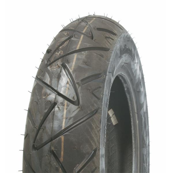 Reifen CONTINENTAL ContiTwist 100/90 -10- 56M TL vorne und hinten vorne und hinten-