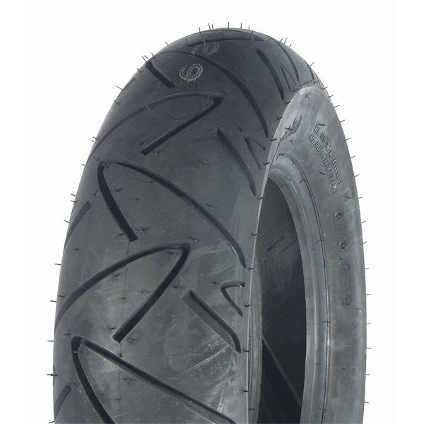 Reifen CONTINENTAL ContiTwist 110-70 -12- 47L TL-TT M-C vorne und hinten vorne und hinten-