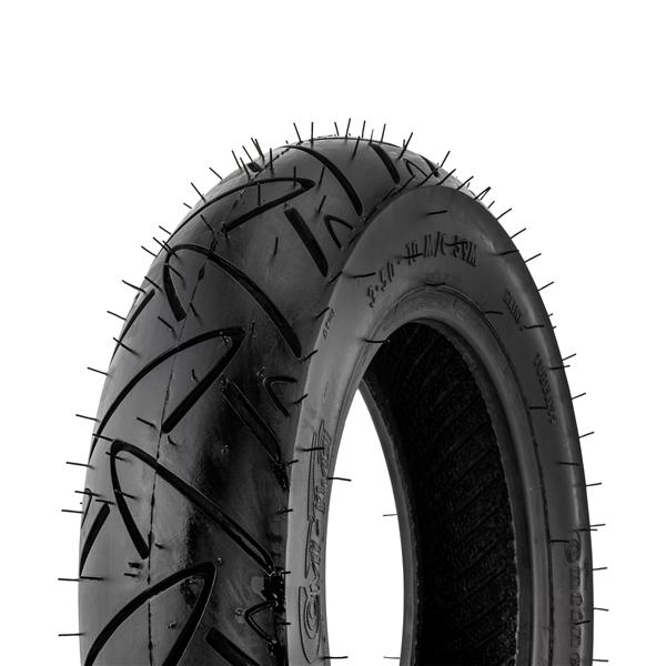 Reifen CONTINENTAL ContiTwist 3-50 -10- 59M TL M-C reinforced vorne und hinten vorne und hinten-
