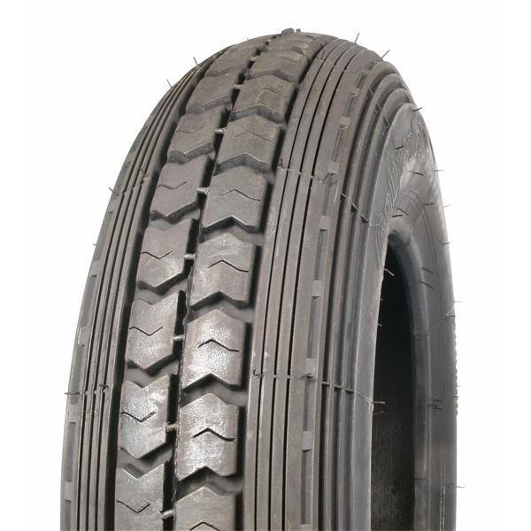 Reifen CONTINENTAL LB 4-00 -8- 66J TL reinforced vorne und hinten vorne und hinten-