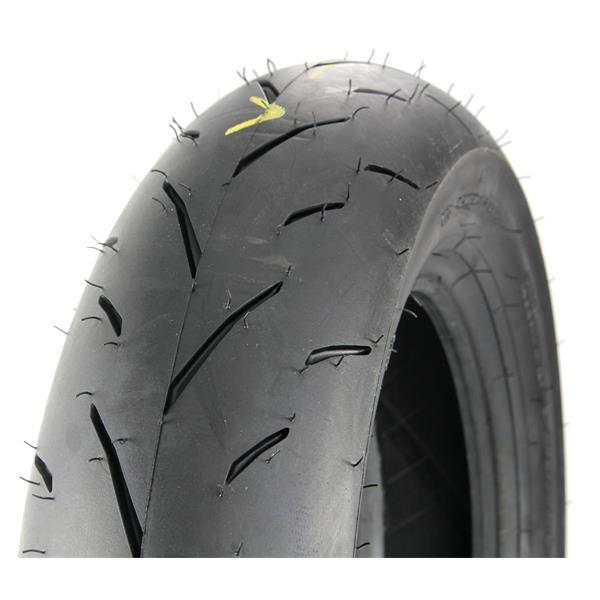 Reifen DUNLOP TT93 GP 90-90 -10- 50J TL M-C vorne und hinten vorne und hinten-
