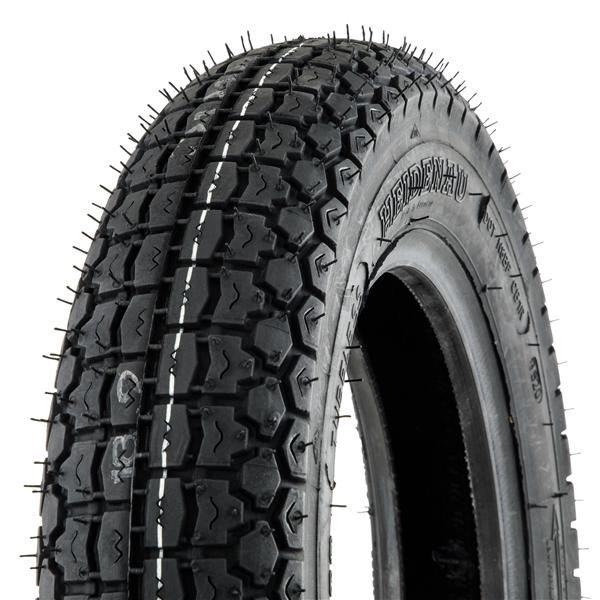 Reifen HEIDENAU K38 3.50 -10- 59M TL reinforced vorne und hinten vorne und hinten-