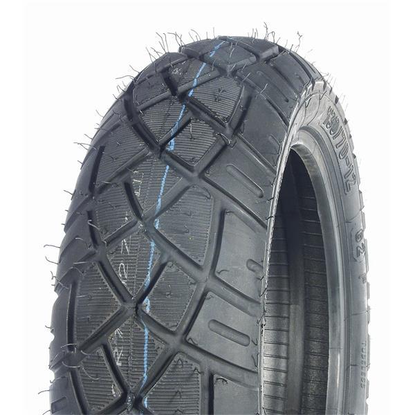 Reifen HEIDENAU K58 110-70 -11- 45M TL-TT vorne und hinten vorne und hinten-