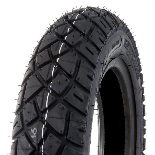 Reifen HEIDENAU K58 110-80 -10- 63M TL-TT reinforced vorne und hinten vorne und hinten-