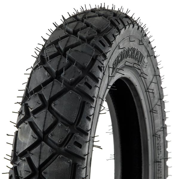 Reifen HEIDENAU K58 SNOWTEX 3.00 -10- 50J TL-TT reinforced M+S vorne und hinten vorne und hinten-