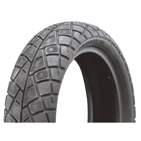 Reifen HEIDENAU K62 130-70 -10 62M TL-TT reinforced vorne und hinten vorne und hinten