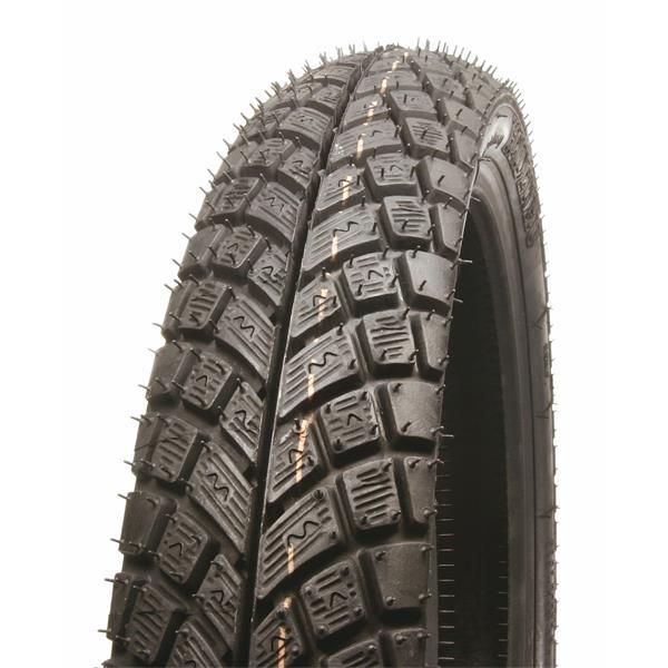 Reifen HEIDENAU K66 120-80 -16- 60S TL-TT M-C vorne und hinten vorne und hinten-