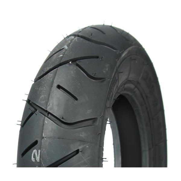 Reifen HEIDENAU K75 3-50 -8- 46M TL-TT vorne und hinten vorne und hinten-