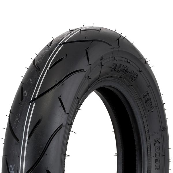 Reifen HEIDENAU K80 SR 110-70 -12- 56M TL-TT vorne und hinten vorne und hinten-