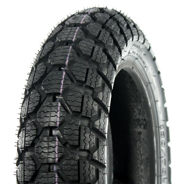 Reifen IRC Urban Snow -EVO- 100/90 -10- 56J TL M+S vorne und hinten vorne und hinten-