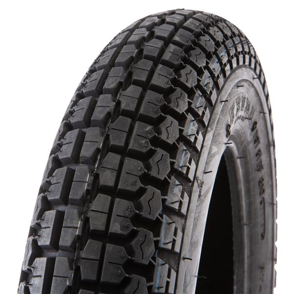 Reifen KENDA K303 3.50 -10- 51J TT M-C reinforced M+S vorne und hinten vorne und hinten-