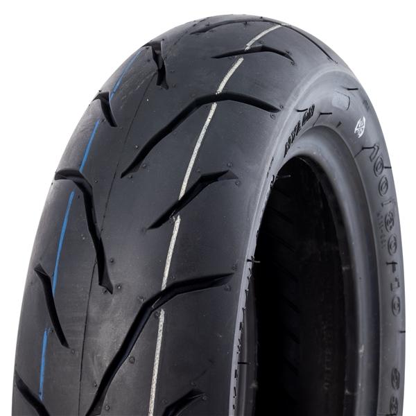 Reifen KENDA K711 100-90 -10- 56J TL vorne und hinten vorne und hinten-