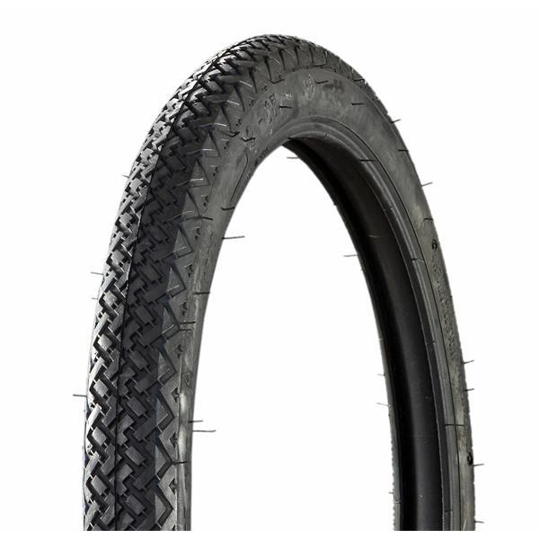 Reifen KENDA K77 Klassik 2-00 -17 TT vorne und hinten vorne und hinten