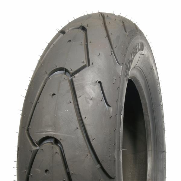 Reifen MICHELIN Bopper 120-70 -12- 51L TL-TT vorne und hinten vorne und hinten-