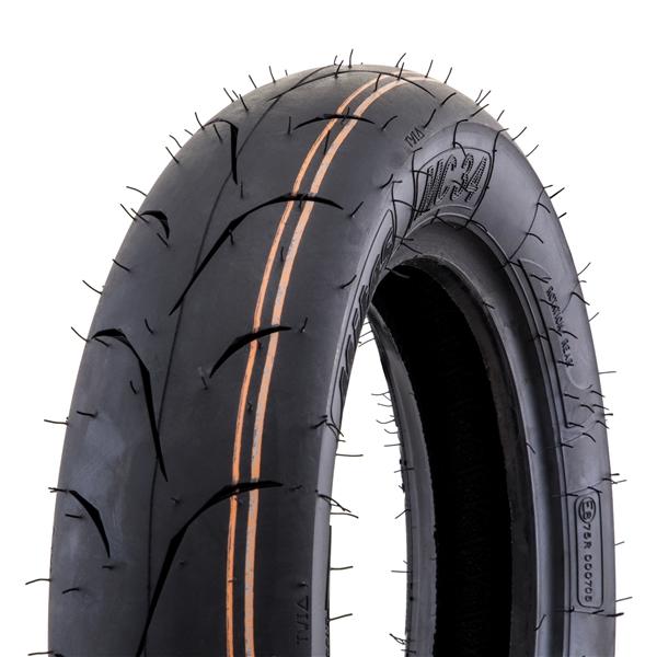 Reifen MITAS MC34 Rennreifen 90-90 -10- 50P TL vorne und hinten vorne und hinten-
