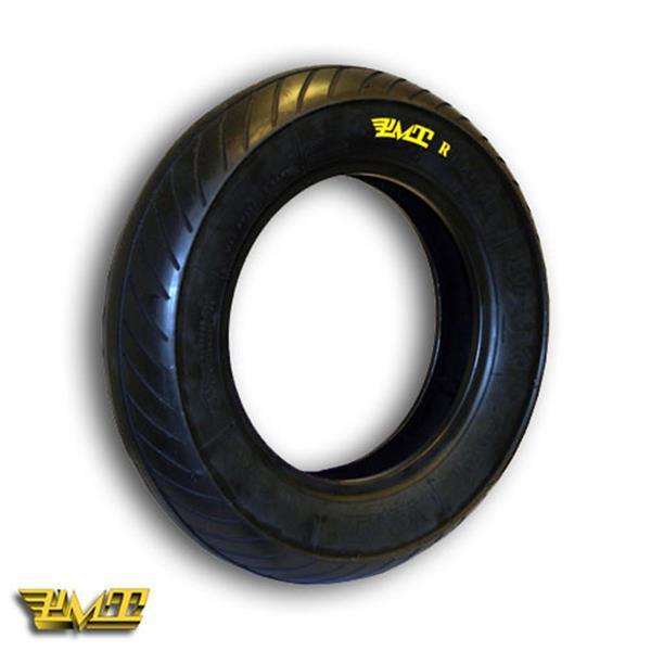 Reifen PMT Tyres Rain Racing Type R1 Regenrennreifen 110-80 -10- TL vorne und hinten vorne und hinten-