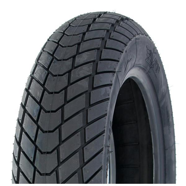 Reifen PMT Tyres Rain Racing Type R1 Regenrennreifen 120/80 -12- TL vorne und hinten vorne und hinten-