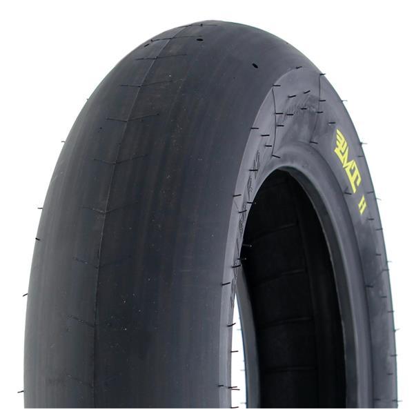Reifen PMT Tyres Slick 130-75 -12 TL vorne und hinten vorne und hinten