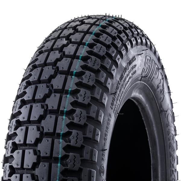 Reifen SIP Classic 2-0 3-50 -8 53P TL-TT vorne und hinten vorne und hinten