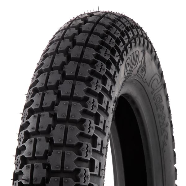 Reifen SIP Classic 3-00 -10- 50P TL-TT vorne und hinten vorne und hinten-