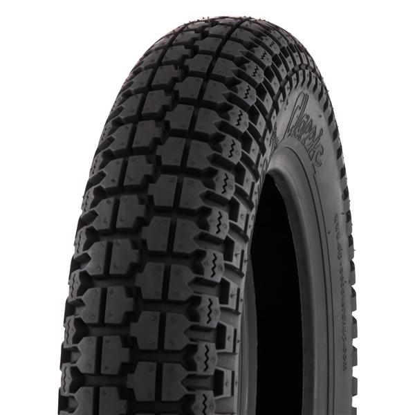 Reifen SIP Classic 3-50 -10- 59P TL-TT vorne und hinten vorne und hinten-